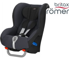 Britax Romer MAX-WAY - Black Series,  Storm Grey
