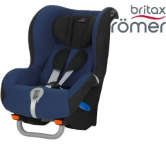 Britax Romer MAX-WAY - Black Series,  Ocean Blue