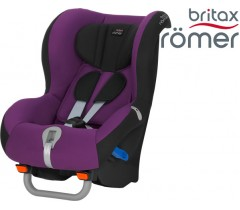 Britax Romer MAX-WAY - Black Series,  Mineral Purple