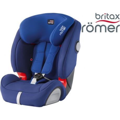 Britax Romer EVOLVA 123 SL SICT Ocean Blue