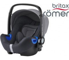 Britax Romer Baby Safe I-SIZE Storm Grey