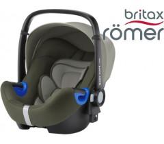 Britax Romer Baby Safe I-SIZE Olive Green