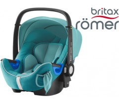 Britax Romer Baby Safe I-SIZE Lagoon Green