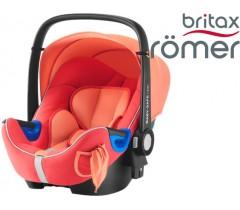 Britax Romer Baby Safe I-SIZE Coral Peach