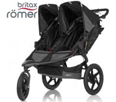 Romer | Britax - Revolution Pro Duallie