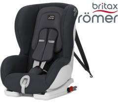 Britax Romer VERSAFIX Storm Grey