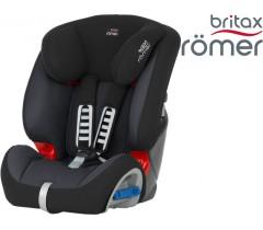 Britax Romer MULTI-TECH II Storm Grey