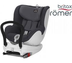 Britax Romer DUALFIX Storm Grey