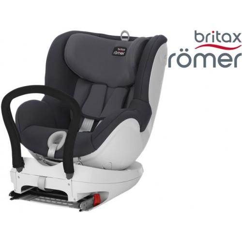 britax romer dualfix storm grey. Black Bedroom Furniture Sets. Home Design Ideas