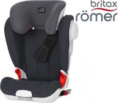 Britax Romer KIDFIX XP SICT Storm Grey