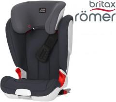 Britax Romer KIDFIX XP Storm Grey