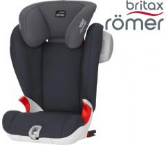 Britax Romer KIDFIX SL SICT Storm Grey