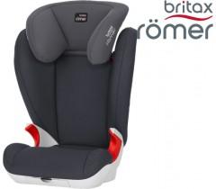 Britax Romer KID II Storm Grey