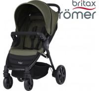 Britax Romer B-Agile 4 Olive Green