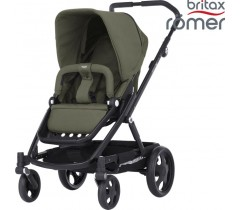 Britax GO Olive Green