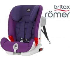 Britax Romer ADVANSAFIX III SICT Mineral Purple