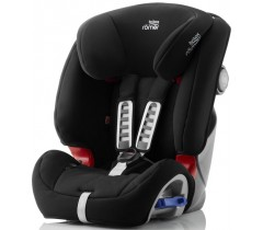 Romer Britax Multi-Tech III Cosmos Black