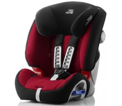 Romer Britax Multi-Tech III Flame Red