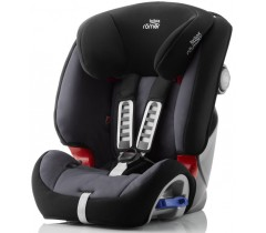 Romer Britax Multi-Tech III Storm Grey