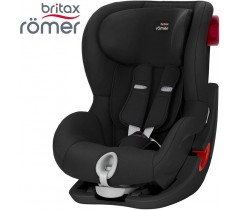 BRITAX RÖMER - King II BLACK SERIES Cosmos Black