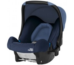Romer Britax Baby Safe Moonlight Blue