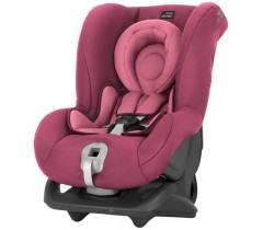 Romer Britax First Class Wine Rose