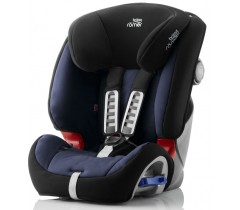 Romer Britax Multi-Tech III Moonlight Blue