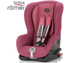 BRITAX RÖMER - Duo Plus Wine Rose