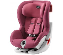Romer Britax King II Wine Rose