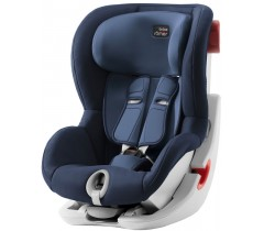 Romer Britax King II Moonlight Blue