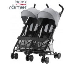 Romer | Britax - Holiday Double Steel Grey
