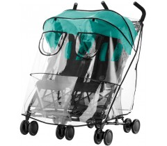 BRITAX RÖMER - Capa de chuva Holiday Double
