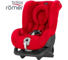 Romer | Britax - First Class Plus Fire Red