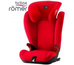 Romer | Britax - Kidfix SL BLACK SERIES Fire Red