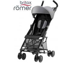 Romer | Britax - Holiday² Steel Grey