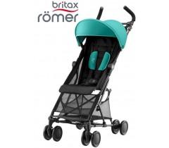 Romer | Britax - Holiday² Aqua Green