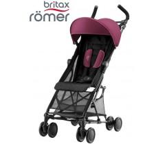 Romer | Britax - Holiday² Wine Red