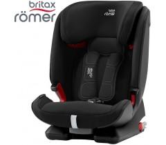 Romer | Britax - Advansafix IV M Cosmos Black