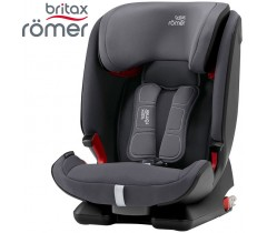 Romer | Britax - Advansafix IV M Storm Grey