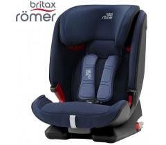 Romer | Britax - Advansafix IV M Moonlight Blue