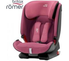 Romer | Britax - Advansafix IV M Wine Rose