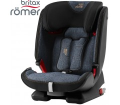 Romer | Britax - Advansafix IV M Blue Marble