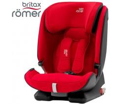 Romer | Britax - Advansafix IV M Fire Red