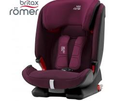 Romer | Britax - Advansafix IV M Burgundy Red