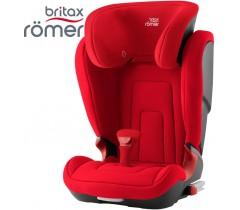 Romer | Britax - Kidfix² R Fire Red