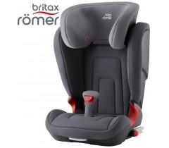 Romer | Britax - Kidfix² R Storm Grey