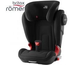 Romer | Britax - Kidfix² S Cosmos Black