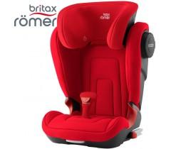 Romer | Britax - Kidfix² S Fire Red