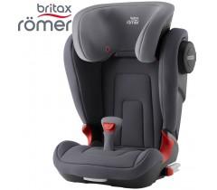 Romer | Britax - Kidfix² S Storm Grey