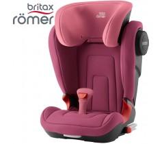 Romer | Britax - Kidfix² S Wine Rose
